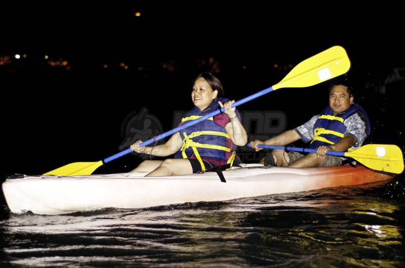 Glowing Bay Adventure Island Kayaking Adventures Puerto Rico